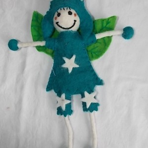 mr star tree elf large