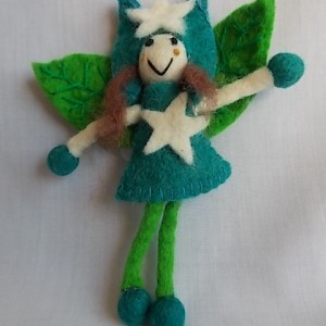 miss star tree fairy small