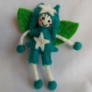 mr star tree elf small