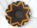 swazi bowl sunflower large