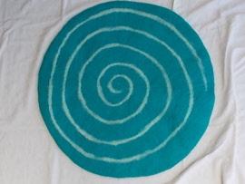 aqua fairy mat