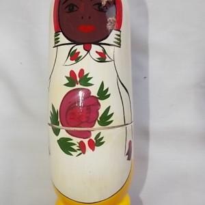 african babuska doll