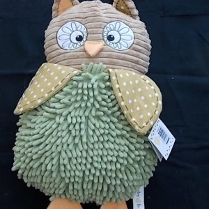 tactile owl