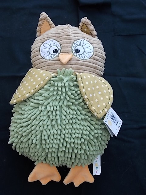 tactile owl