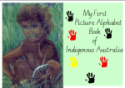 my first pictorial abc indigenous book