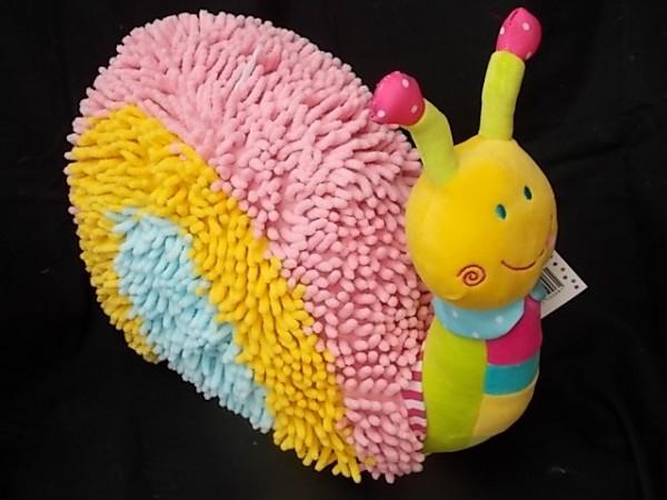 tactile snail