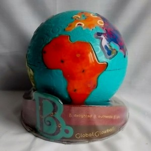 global glo ball
