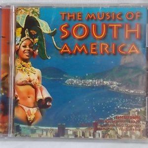 World Music CDs