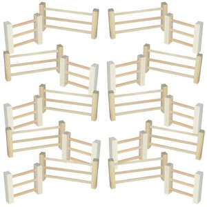 mini fence kit 20 piece
