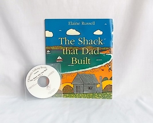 Talking_Book_The_Shack_That_Dad_Built