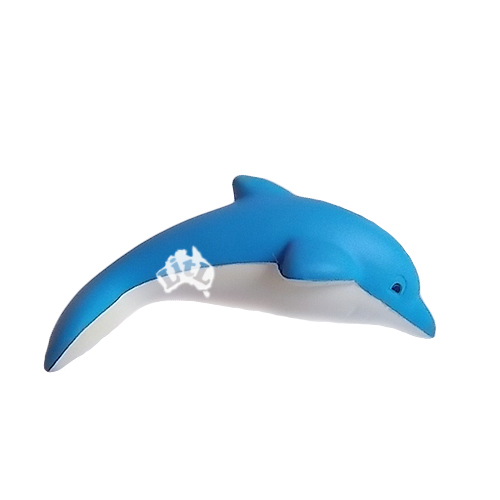 squeezy dolphin