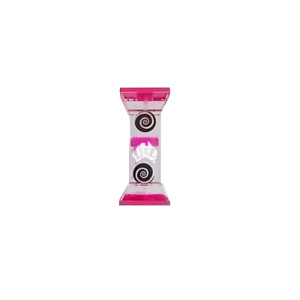 pink two wheel timer