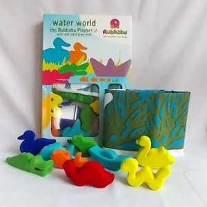 water world play set