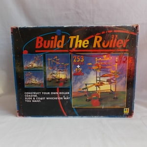 build the roller