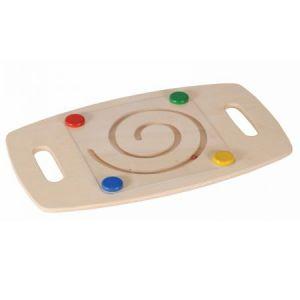 balance board spiral