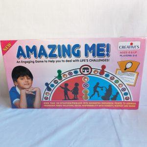 amazing me game