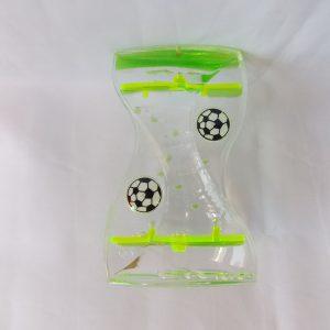 soccer ball liquid timer