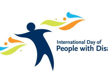Happy International Day of People with a Disability from the team at Leave it to Leslie.