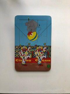 circus antics puzzle