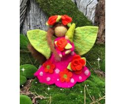 rosie fairymother