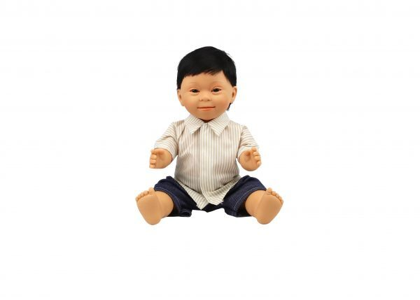 Asian_Boy_Doll_With_Down_Syndrome__Features